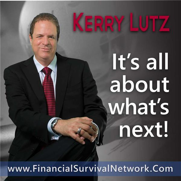 Financial Survival Network