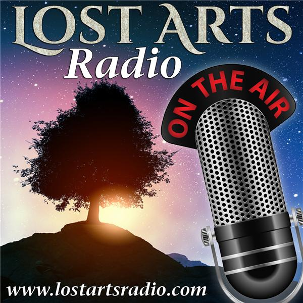 Lost Arts Radio