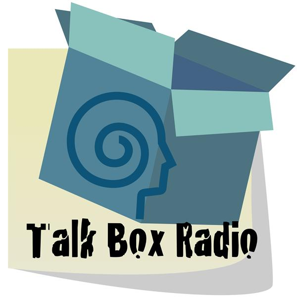 Talk Box Radio