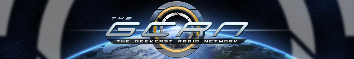 GeekCast Radio Network
