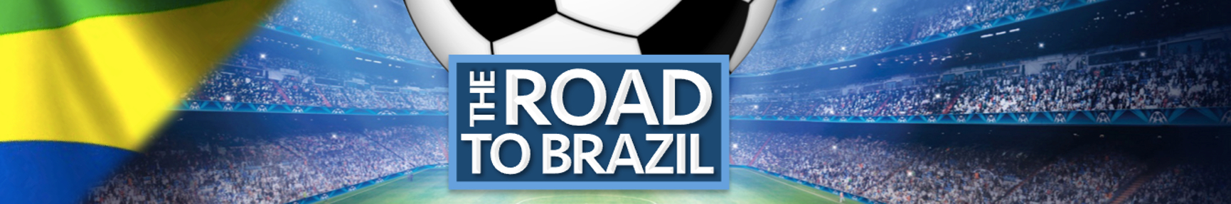 The Road To Brazil